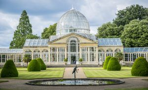 A Bespoke Dinner at Syon House | Create Food