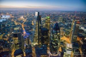 The Leadenhall Building London