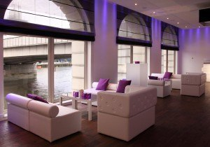 The River Room at Glaziers Hall