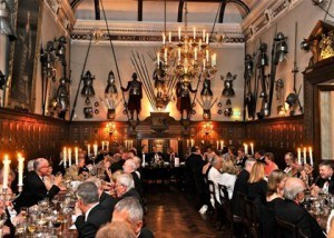 Livery Dining Hall, Armourers' Hall