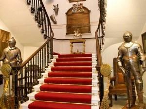 Livery Hall, Armourers Hall London