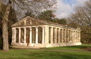 External Nash Conservatory
