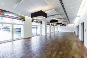 Glaziers' Hall Venue Hire London - Create Food