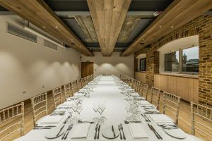 Glaziers' Hall Venue Hire London - Create Food