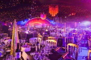 christmas party at the artillery garden at the hac