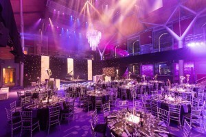LSO St Luke's | London Events Venue | Create Food