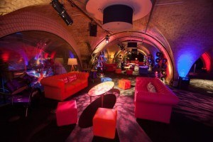 old billingsgate vaults venue hire