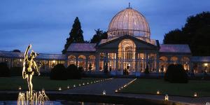 syon park conservatory