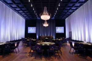 Banqueting Hall at Glaziers Hall
