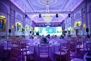 Gala Dinner at Plaisterers' Hall