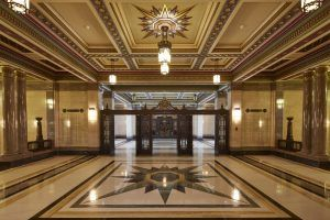 Freemasons Hall | Unique London venue for Hire | Create
