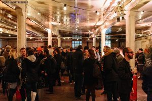 Truman Brewery | Creative Events Venue East London | Create Food