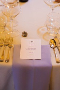 A Coastal Wedding | Bespoke Wedding Catering With Create