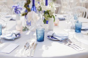 wedding catering London