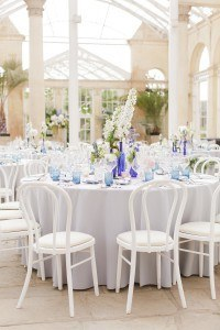 wedding catering in london