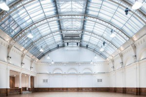 royal horticultural halls | London venue hire