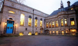 stationers hall london