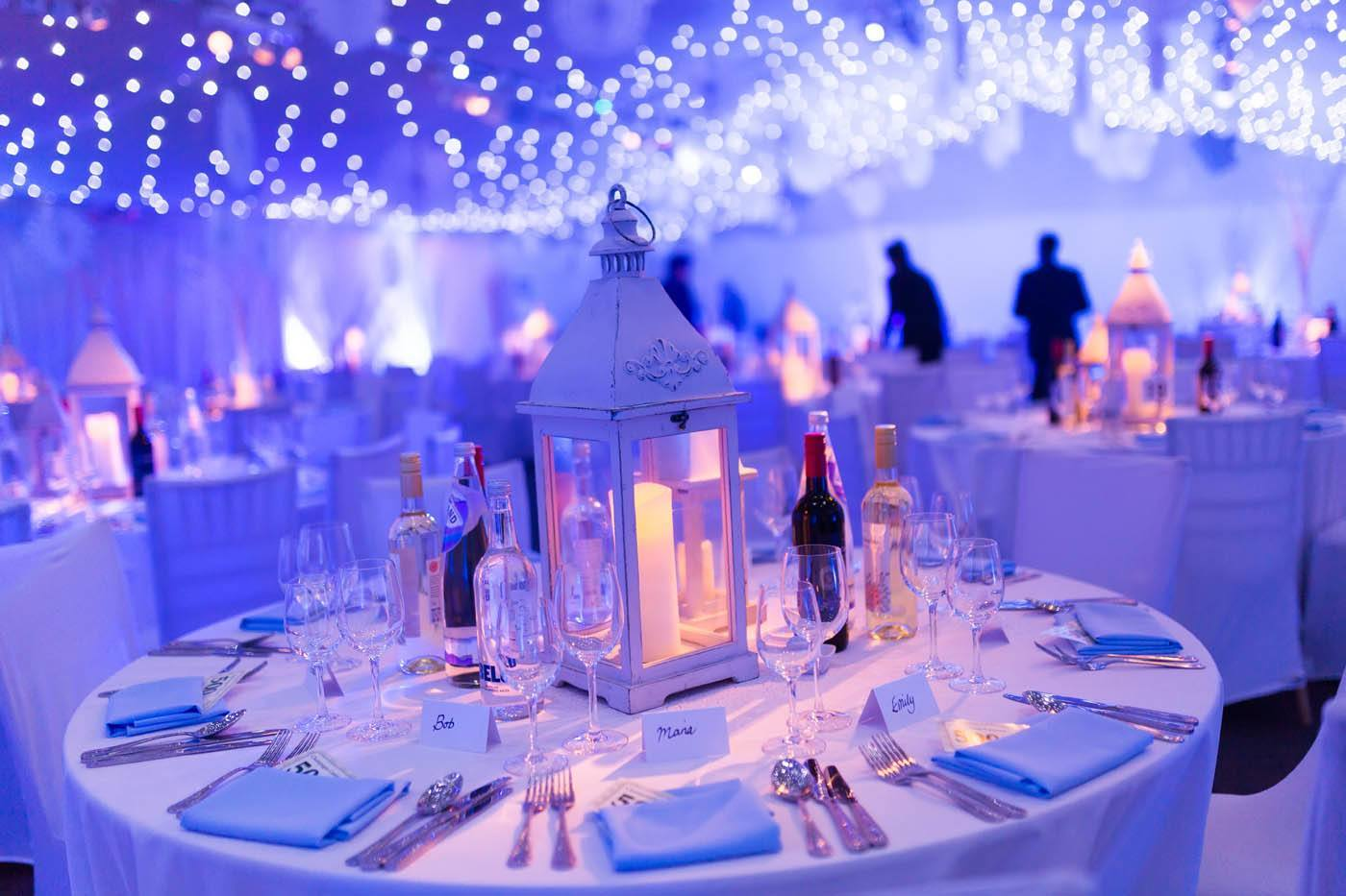 Our Favourite Christmas Party Venues for 2017 | Create Events