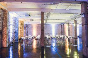 Studio Spaces | East London Venue Hire | Create