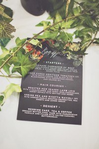 Australia Meets London at Syon Park | Summer Weddings by Create