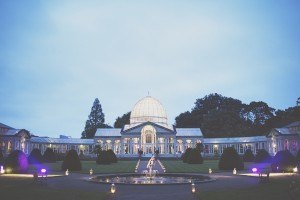 Australia Meets London at Syon Park | Summer Weddings by Create