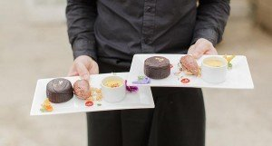 what to ask the wedding caterer