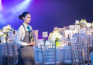 Create Food and Party Design | London Event Caterer