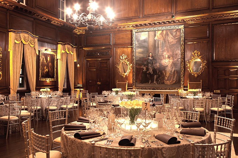 StateDept_image Royal Hospital Chelsea weddings