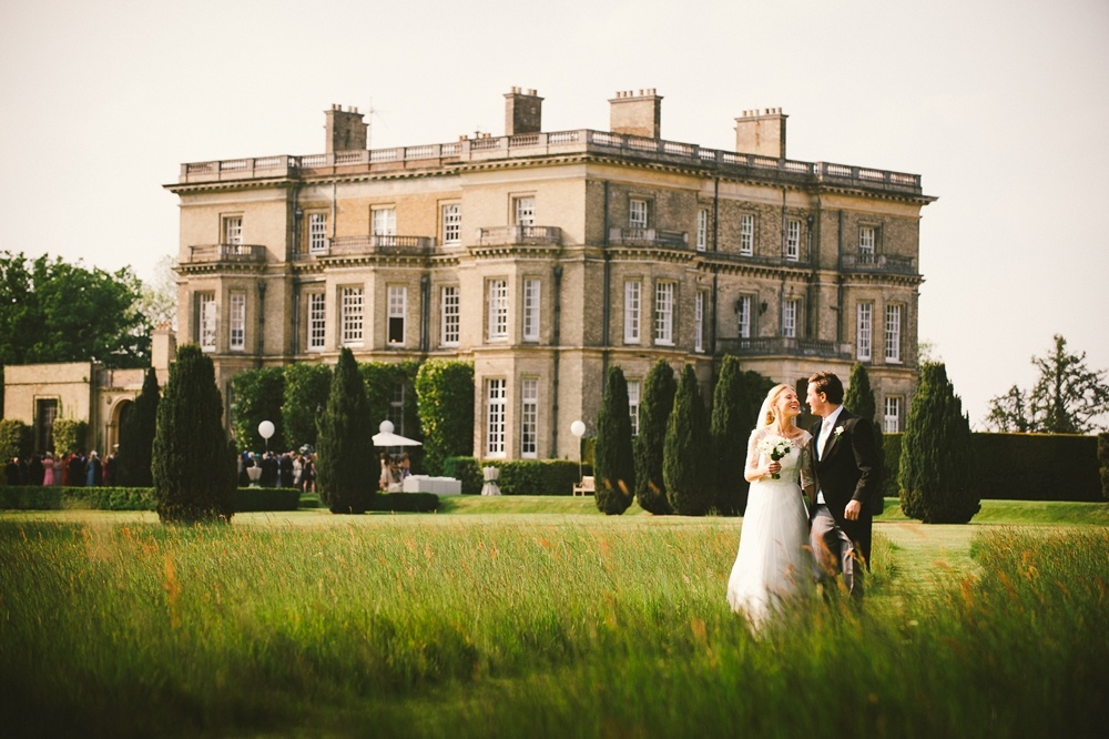 Hedsor House Wedding | Create Wedding Catering