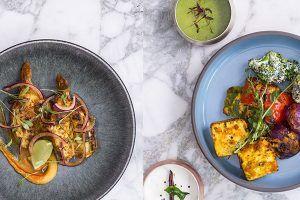 The April Restaurant List - London's Best New Restaurants