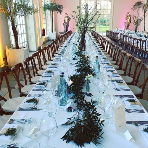 The Orangery at Kew, Wedding Venue | Create Bespoke Weddings