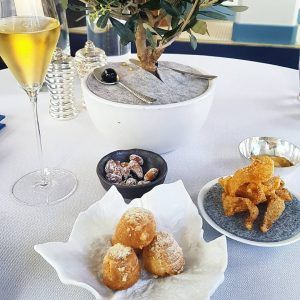 Claude Bosi at Bibendum | The May Restaurant List - London's Best New Restaurants Opening This Month