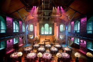 LSO St Luke's | London Events Venue | Create Food