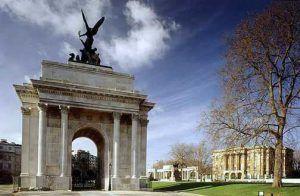 Wellington Arch | Intimate London Events Venue | Create Food