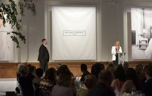 The White Company's Leadership Conference at the RHH | Create