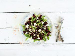 Summer Salad Recipes - Eat Fresh and Healthy this Summer | Create