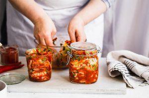 Summer Salad Recipes - Eat Fresh and Healthy this Summer | Create - Kimchi