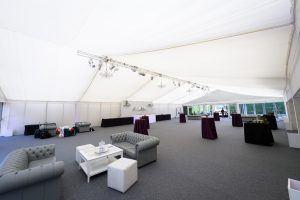 Summer Parties at Syon Park | The Garden Room at Syon Park | Create