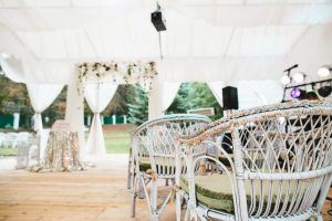10 Reasons to Choose a Marquee | Create Food