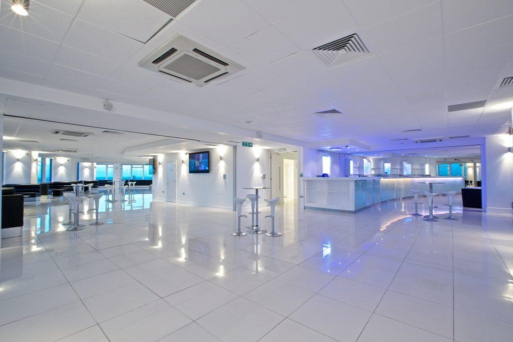 Altitude 360   Modern Events Venue with City View   Create
