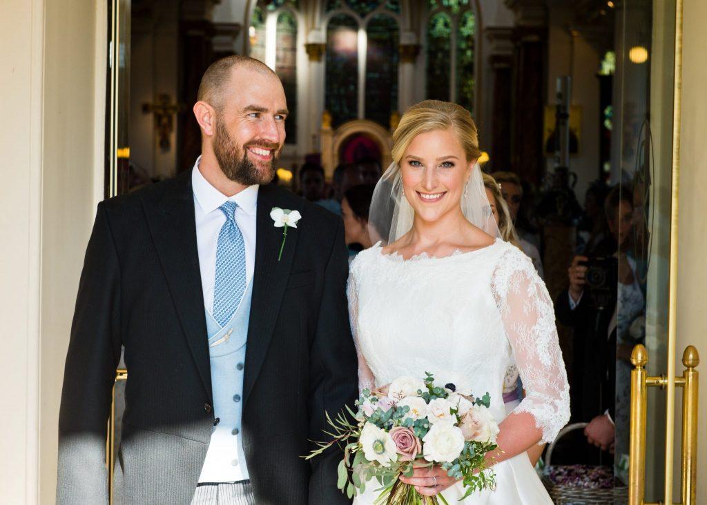 Springtime Wedding at Kew Gardens   Create Weddings