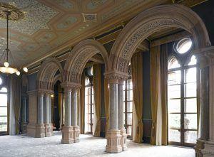 St Pancras Renaissance Hotel | Venue Hire