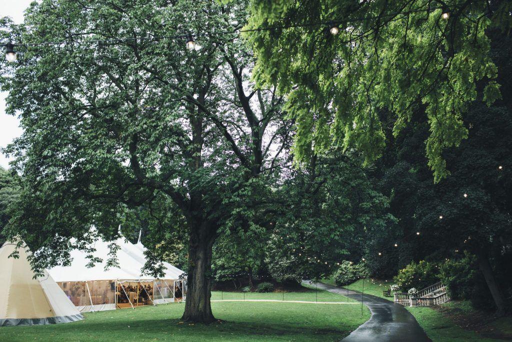 Wedding Celebrations at the Royal Hospital Chelsea | Create Weddings
