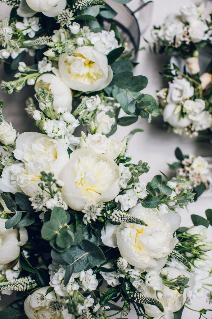 Newlyweds Celebrate at Kew Gardens   Create Weddings