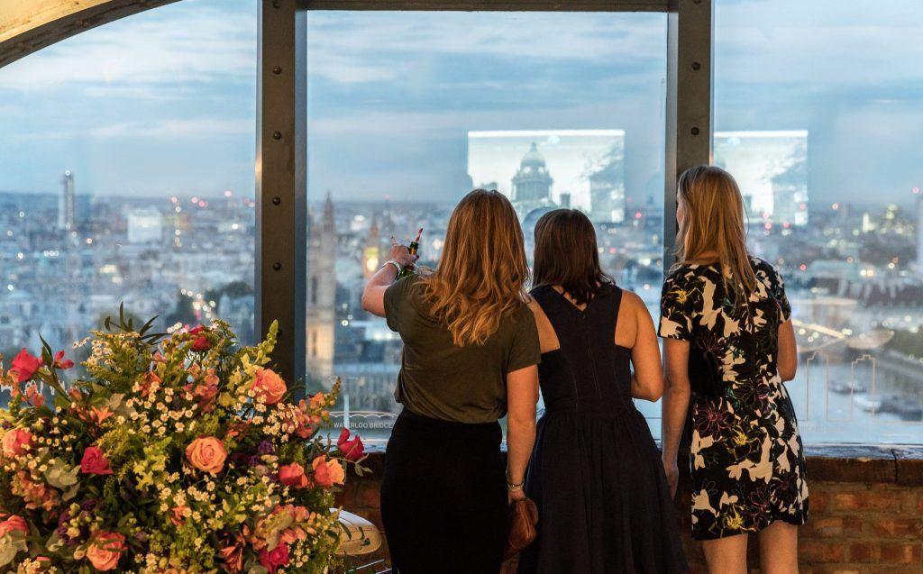 Skyloft | Contemporary Events venue for Hire | Create