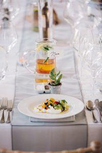 Newlyweds Celebrate at Kew Gardens | Create Weddings