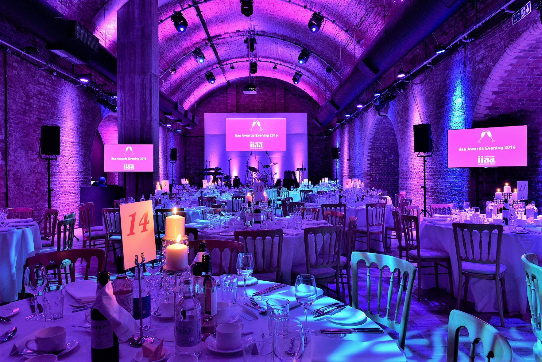 Hire The Steel Yard | Versatile London Events Venue | Create Events