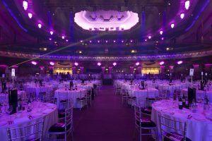 The Eventim Apollo | World Famous Events Venue | Create Food