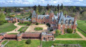 wedding Manor hire venue