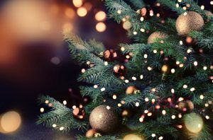 Christmas Events with Create